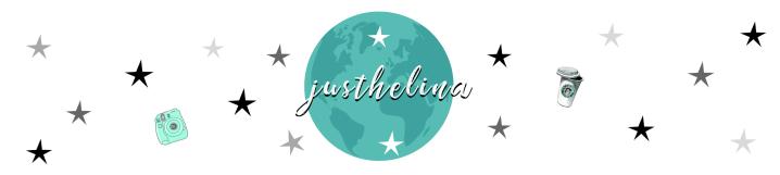 JustHelina Header